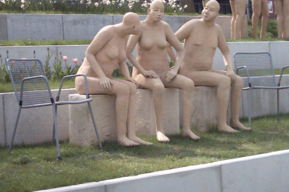 Kunst-Figuren