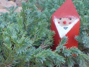 Beratina Weihnachtsgeschichte Baumgeflüster von Martina Decker
