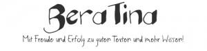 Hier gehes es zum Podcast mit BeraTina und Sven Frank