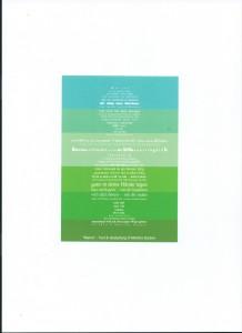 Gedichte und Sinnsprüche veröffentlichen auf Postkarten Beratina