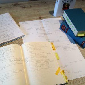 BeraTina-Interview mit D.R.Fuchs über Recherche und das Archivieren von Ergebnissen