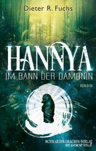 BeraTina - Interview mit D.R.Fuchs über seinen neuen Roman Hannya im Bann der Dämonin