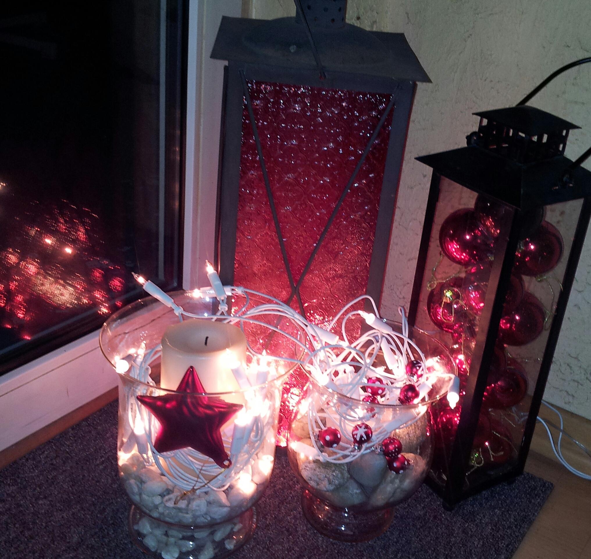 BeraTina GEdanken zum Advent und dem Ankommen in einer hektischen Vorweihnachtszeit