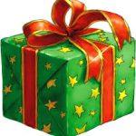 BeraTina Weihnachtsgeschichte in Leichter Sprache von Martina Decker