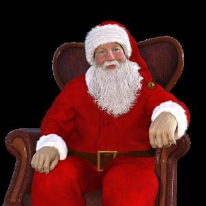 Der Nikolaus im BeraTina Interview