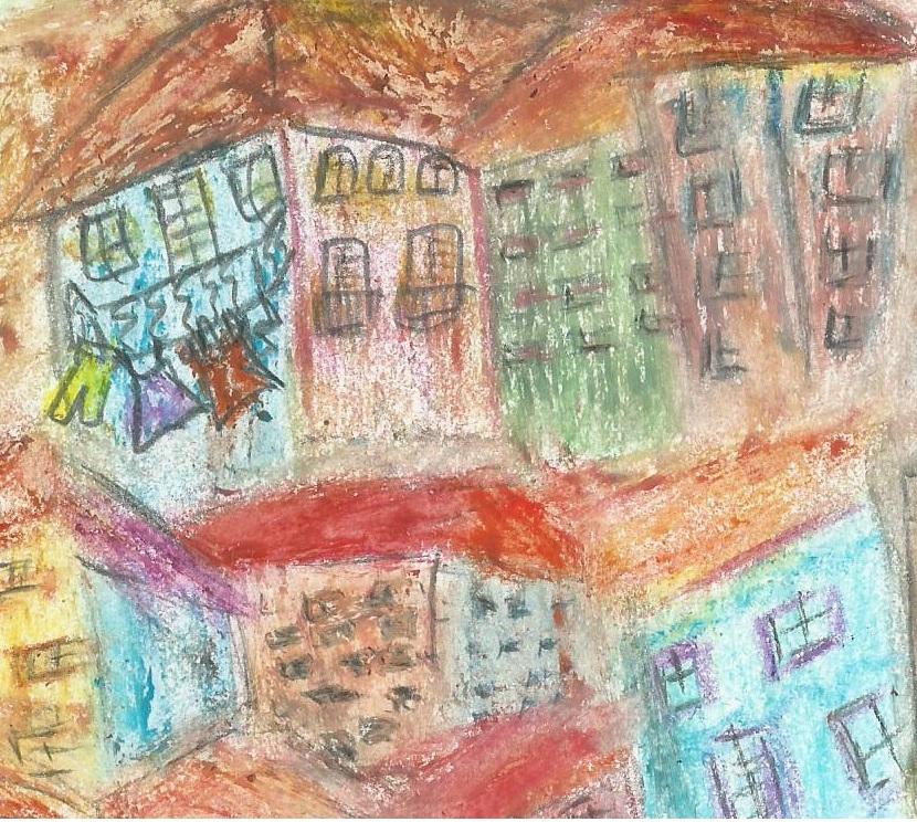 Kurzgeschichte Doris Gries über einen Galeristen Geschenk an BeraTina