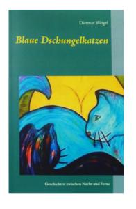 Erzählungen von Dietmar Weigel vorgestellt bei BeraTina Martina Decker