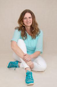 Claudia Götz - CranioSacral wortgewandt und kompetent