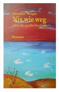 Autor Dietmar Weigel im BeraTina Interview über Reisen, Schreiben und Schreibkompetenzen