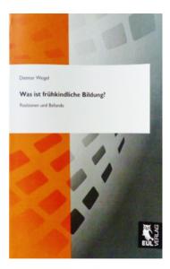 Dissertation Dietmar Weigel bei BeraTina