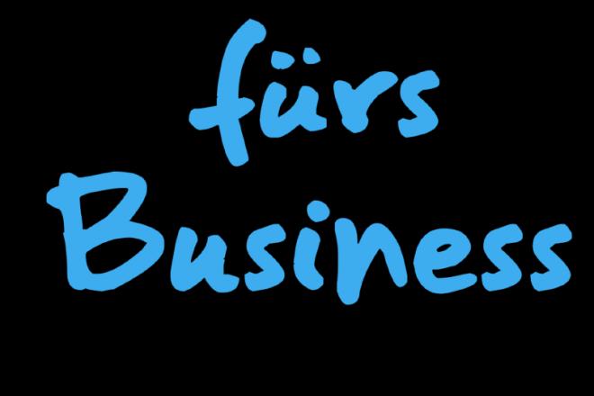 Ratgeber für Schreiben im Beruf und in eigenem Business von BeraTina