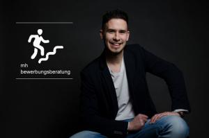 Bewerbungs- und Karriereberatung Marc Heimann bei BeraTina