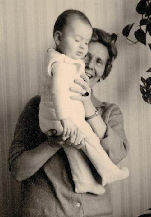 Muttertag-Lyrik von BeraTina und Martina Decker