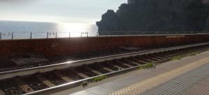 Italien - ein wunderbarer Platz fuers Seelenschreiben - BeraTina-Interview mit I.Klausner