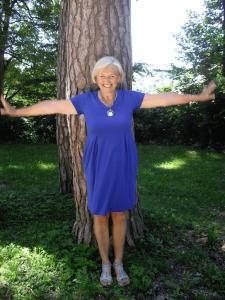 Seelenschreiben befreit sagt Ingrid Klausner im BEraTina-Interview