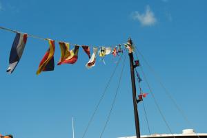 Kein Fähnchen im Wind mehr mit Seelnschreiben sagt I.Klausner im Interview bei BeraTina