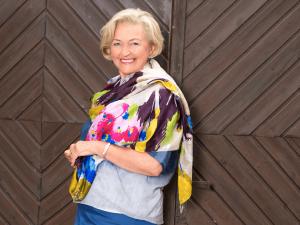 BeraTina Interview mit Ingrid Klausner zum Seelenschreiben