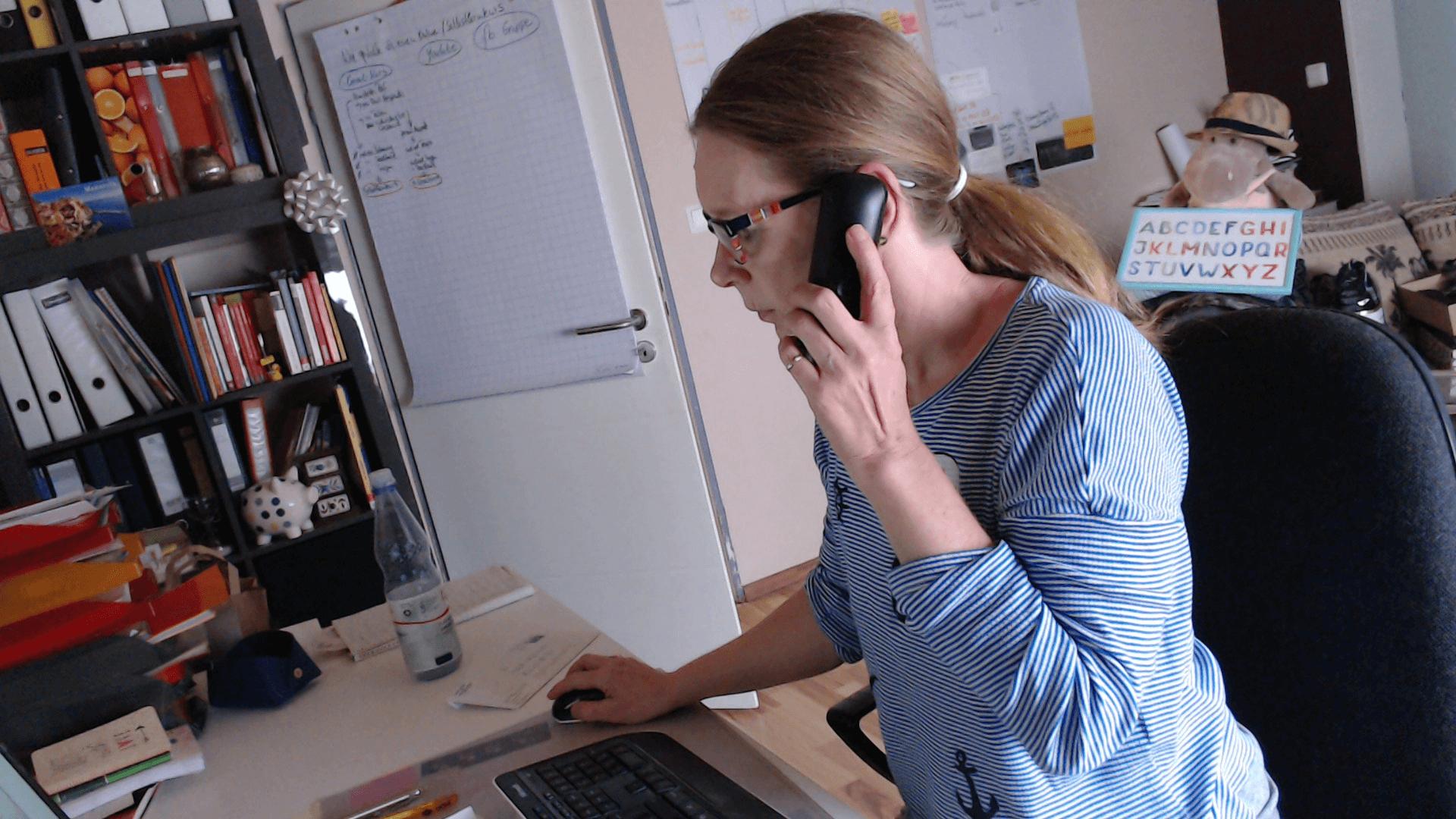 Kontakt-Infos zu BeraTina Textoptimierung und Text Schreibberatung