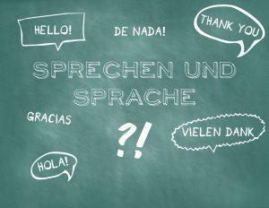 Sprechen und Sprach gehören zusammen bei der Textoptimierung und bei BeraTina