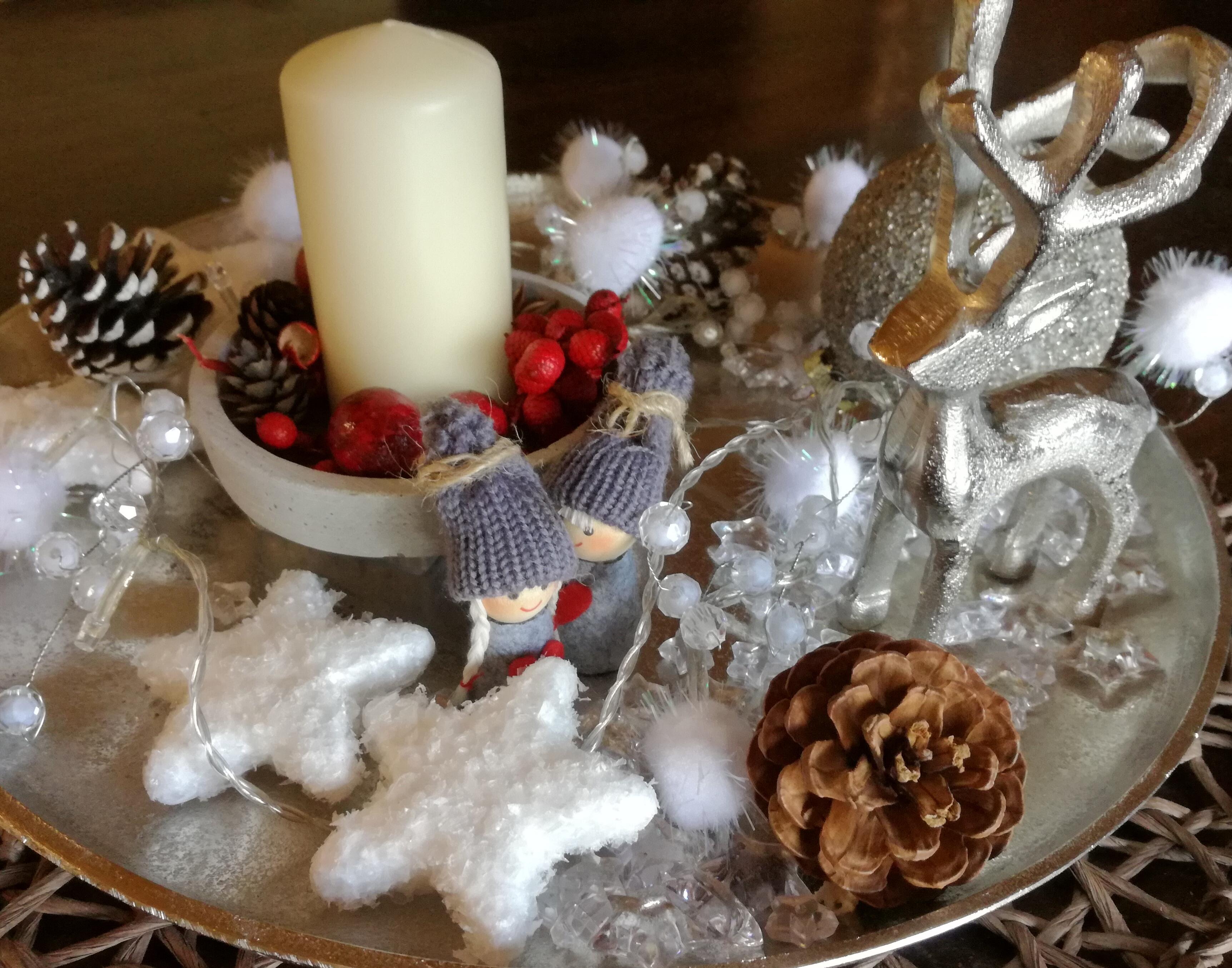 Weihnachtsinterview für das gute Leben naturkosmetik bei BeraTina