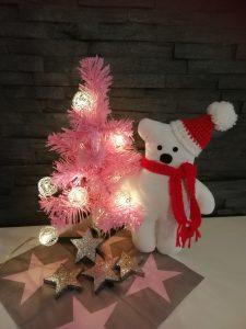 Weihnachtsinterview mit Anja Bohr zu Weihnachtsbeertys
