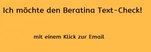 Textcheck aus Angebote und Preise BeraTina