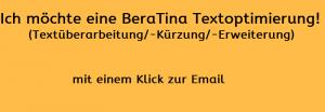 BeraTina mit Textoptimierung beauftragen