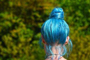 Haare färben Leben butn auch mit Wörtern von BeraTina