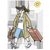 Und jetzt ab in den Business-Urlaub BeraTina wünscht schöne Ferien