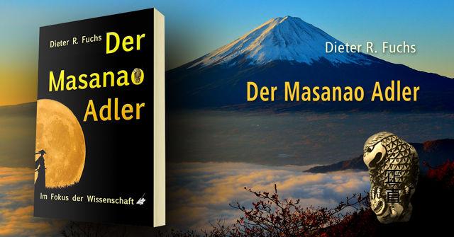 BeraTina Interview mit Autor Dieter R. Fuchs Masanao Adler Neu